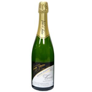 6 bouteilles de vin pétillant de Touraine blanc