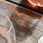 vin rosé de Touraine