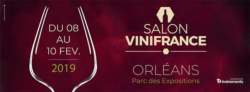 ViniFrance Orléans 2019