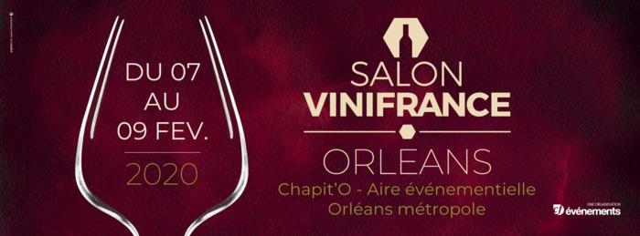 ViniFrance Orléans 2020