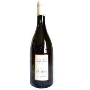 6 bouteilles de vin blanc moelleux – Cuvée la Passion