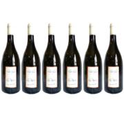 Vin blanc moelleux de Touraine