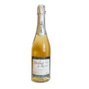 Jus de raisin pétillant - Champs Gonneau